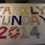 Family Fun Day 2014